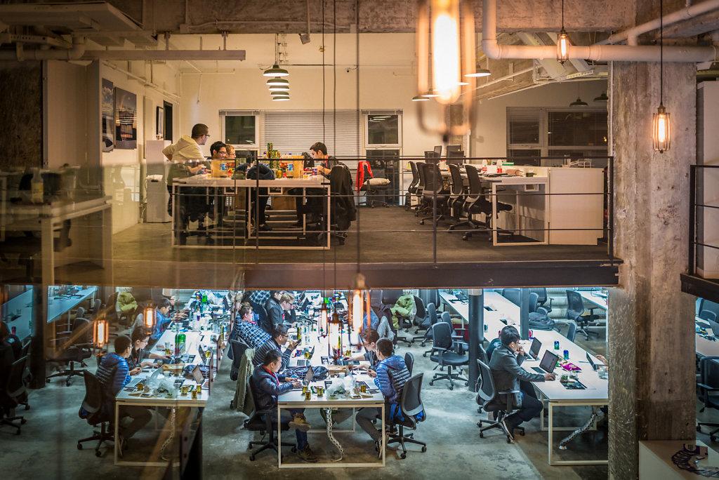Hackathon Beijing