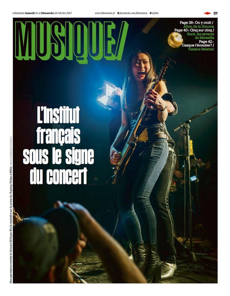 Libération (2017.02.25-26)