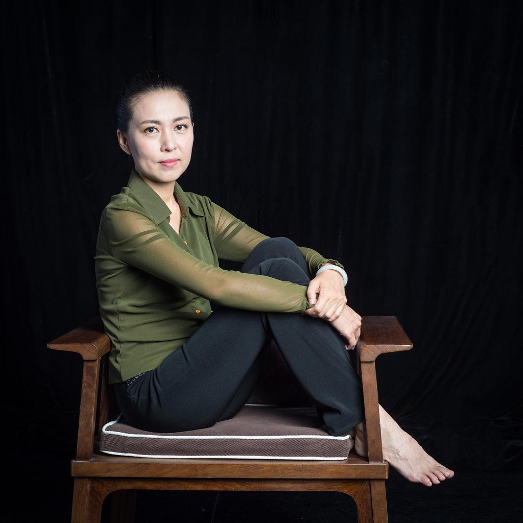 Shu Kun (Designer)