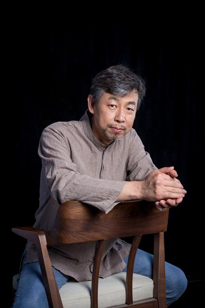 Zhang Xing (Designer)