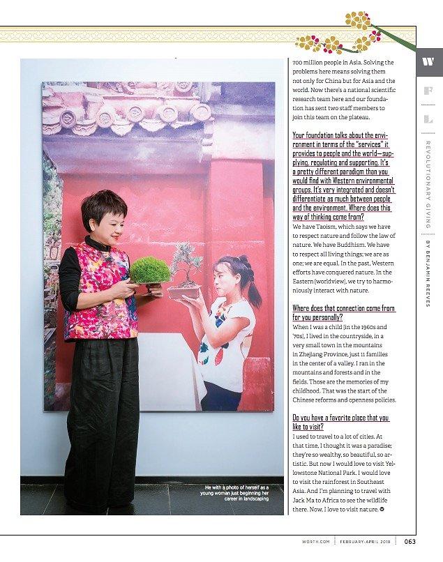 Worth Magazine 3